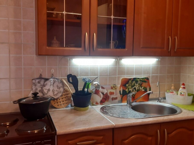 Снять квартиру на Дузенко