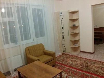 Снять квартиру на Серебряный бор