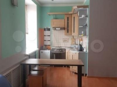 Снять квартиру на Воробьева