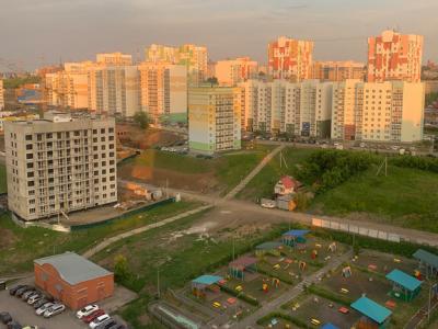 Снять квартиру на Притомский