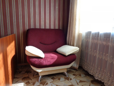 Снять квартиру на Николая Островского