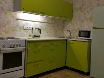 Снять квартиру на Сибиряков гвардейцев