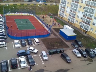 Снять квартиру на Притомский пр-т